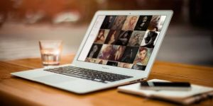 How to Set Up a Photography Website