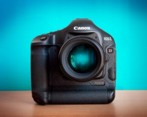 How to Choose a DSLR Camera for You