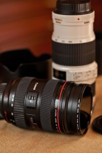 there are many benefits for zoom lenses